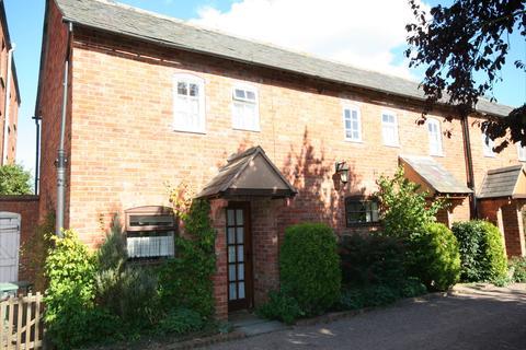 2 bedroom cottage to rent - Hall Farm Cottages, Main St, Sedgeberrow WR11