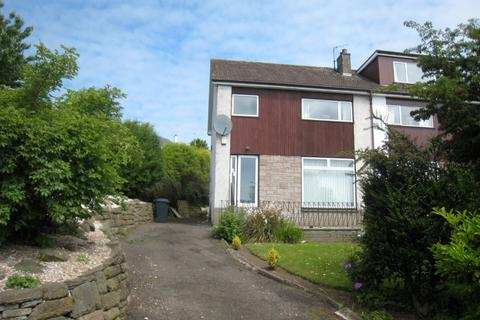 3 bedroom semi-detached house to rent - Adelaide Place, Law, Dundee, DD3 6LF
