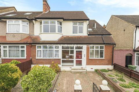 3 bedroom flat for sale - Perry Hill, Catford
