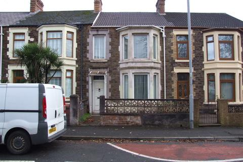4 bedroom terraced house to rent - 5 Talcennau Road, Port talbot