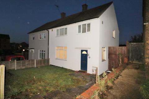 3 bedroom semi-detached house to rent - Dartfields, Romford, Essex, RM3