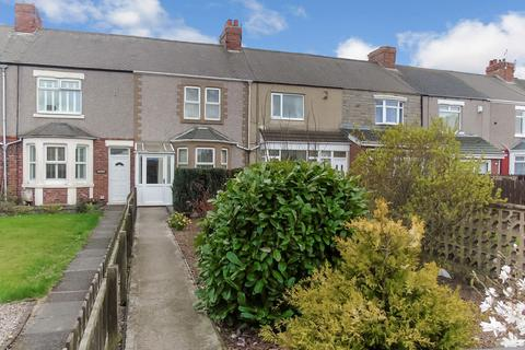 2 bedroom terraced house to rent - Third Avenue, Ashington, Northumberland, NE63 9DS