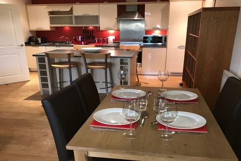 2 bedroom serviced apartment to rent - Solihull B91