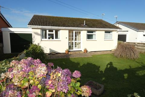 3 bedroom bungalow for sale - 4 Ffordd Meirion, Fairbourne LL38 2QY