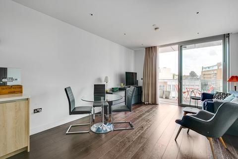 1 bedroom flat for sale - Grand Tower, Plaza Gardens, Putney, London, SW15