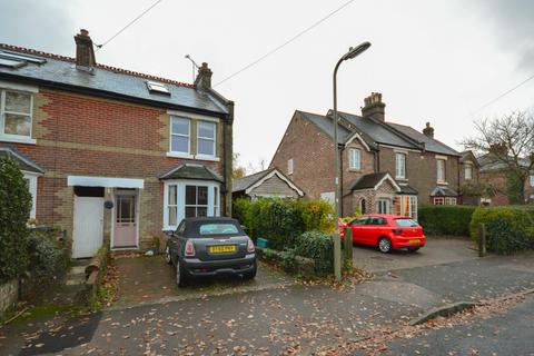 3 bedroom end of terrace house to rent - Castle Road, Rowland's Castle, PO9