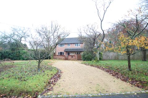 3 bedroom detached house for sale - Shefford Woodlands, Hungerford RG17