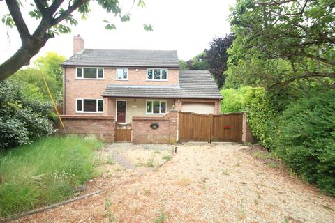 3 bedroom detached house for sale - Shefford Woodlands, Hungerford RG17