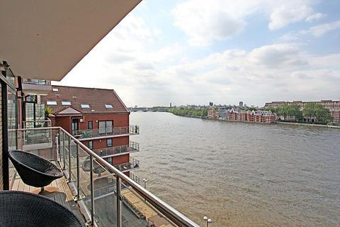 1 bedroom apartment for sale - Elm Quay Court, Nine Elms Lane, Vauxhall, SW8