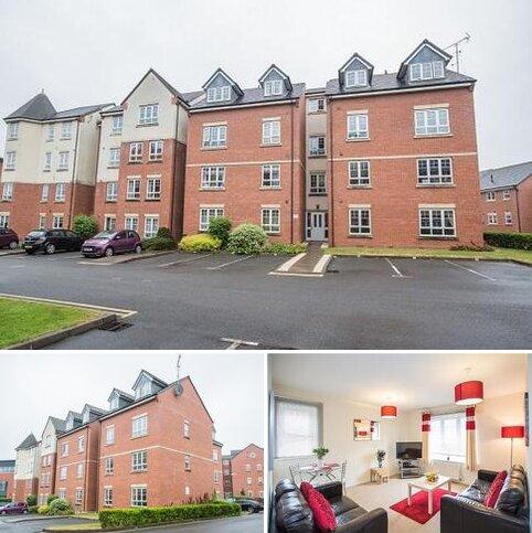 2 bedroom serviced apartment to rent - Warwick CV34