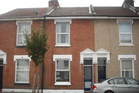 4 bedroom house to rent - Collingwood Road, Southsea, PO5