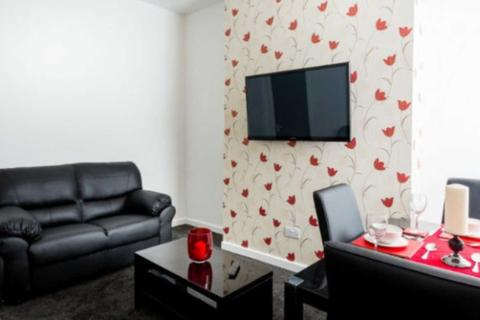 4 bedroom house share to rent - Milnthorpe Street, Manchester