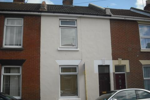 4 bedroom house to rent - Napier Road, Southsea, PO5