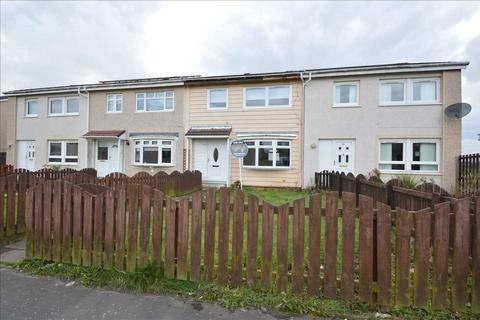 3 bedroom terraced house for sale - Mossgiel Way, Newarthill, Motherwell