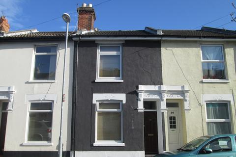 4 bedroom house to rent - Trevor Road, Southsea, PO4