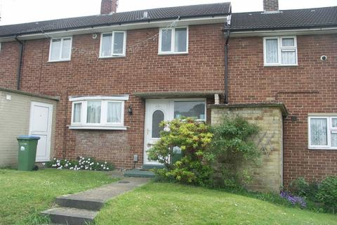 3 bedroom terraced house to rent - Aldermoor Road, Lordshill, Southampton, SO16 5NT