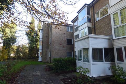 1 bedroom flat for sale - Brocket Court, Vincent Road, Luton, Bedfordshire, LU4 9BD
