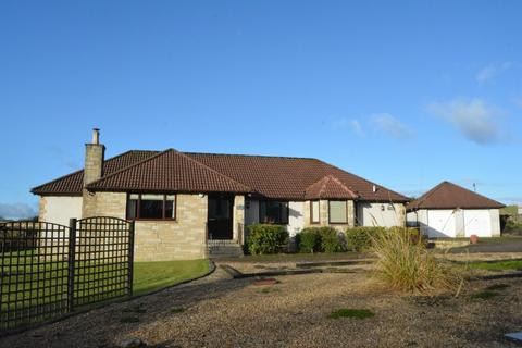 4 bedroom detached bungalow for sale - Binniehill Road, Slamannan, Falkirk, FK1 3BE