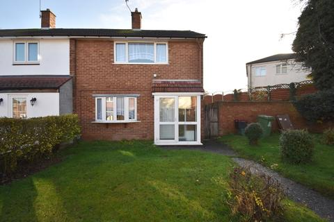 2 bedroom end of terrace house to rent - Maddocks Close Sidcup DA14