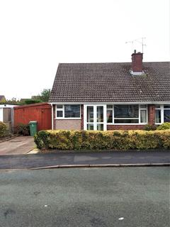3 bedroom bungalow to rent - Appledore Close, Stafford ST17