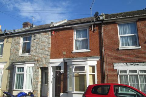 4 bedroom house to rent - Harold Road, Southsea, PO4