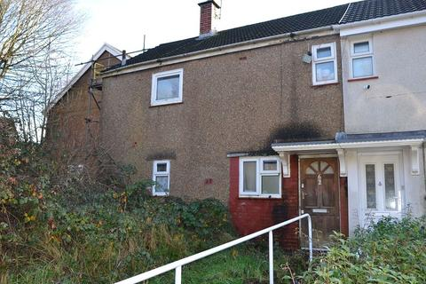 2 bedroom terraced house for sale - Penplas Road, Blaenymaes, Swansea, City And County of Swansea. SA5 5PJ