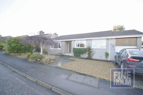 3 bedroom bungalow to rent - Cherrytree Crescent, Balerno, EDINBURGH, Midlothian, EH14
