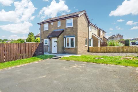2 bedroom semi-detached house to rent - Humsford Grove, Cramlington, Northumberland, NE23 2FH