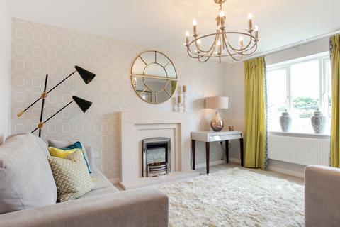 4 bedroom detached house - Plot 73, The Bewdley at The Grange, Ettington Road CV35