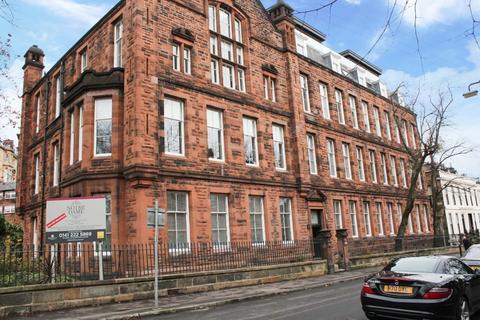 2 bedroom flat to rent - Victoria Crescent Road, Flat 1/3, Dowanhill, Glasgow, G12 9JL
