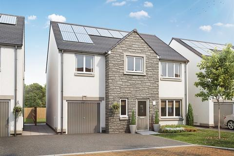 4 bedroom detached house for sale - Plot 116-o, The Carradale at Charles Church at Lang Loan, Langloan EH17
