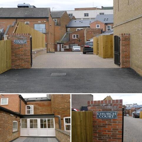 1 bedroom serviced apartment to rent - Rugby CV21