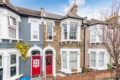 3 bedroom terraced house for sale - Ethnard Road, Peckham, London, SE15