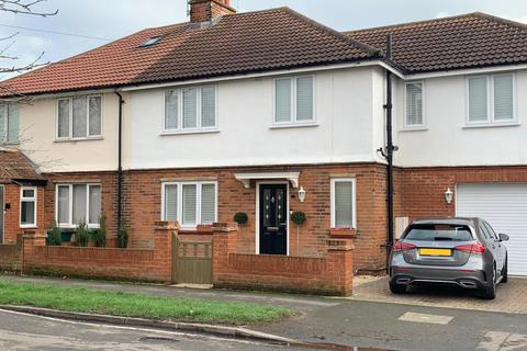 4 bedroom semi-detached house for sale - Lower Sunbury, Middlesex, TW16