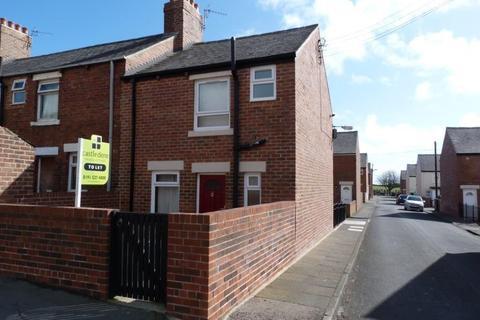 2 bedroom end of terrace house to rent - Hawthorn Street, Peterlee, SR8