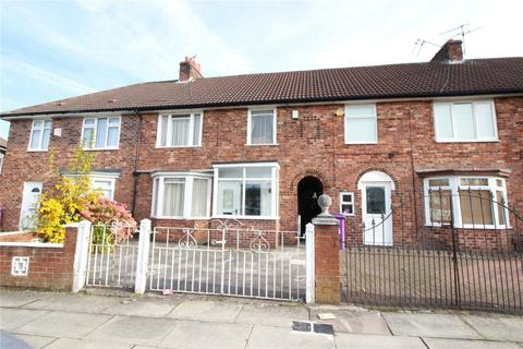 3 bedroom terraced house for sale - Circular Road West, Liverpool, Merseyside, L11