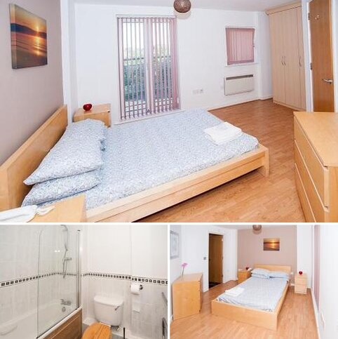 1 bedroom serviced apartment to rent - Manor House Drive, Coventry CV1