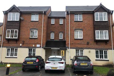 2 bedroom flat to rent - Garrison Court, Barwell Road, Bordesley Village, Birmingham B9