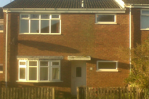 3 bedroom terraced house to rent - Cherry Park