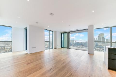 3 bedroom apartment for sale - The Atlas Building, City Road, Old Street, EC1V