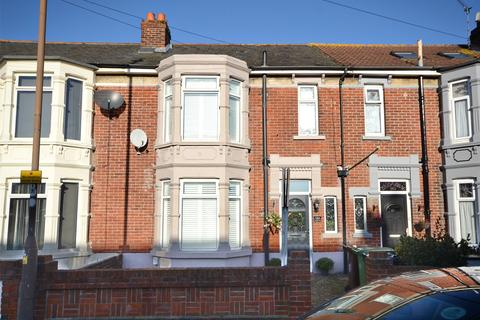 3 bedroom terraced house for sale - Langstone Road, Portsmouth, PO3