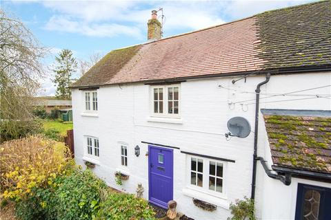 3 bedroom end of terrace house for sale - Claydon Place, Church Street, Twyford, Buckingham, Buckinghamshire, MK18