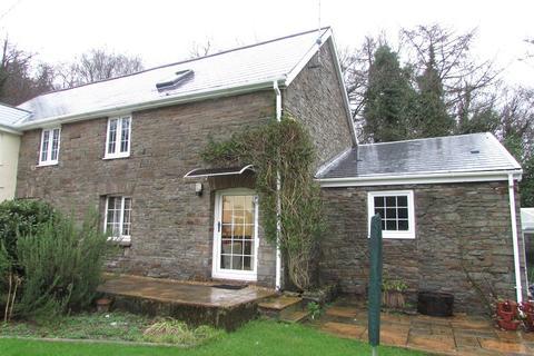 1 bedroom ground floor flat to rent - Aberdulais, Neath, Neath Port Talbot. SA10 8HL