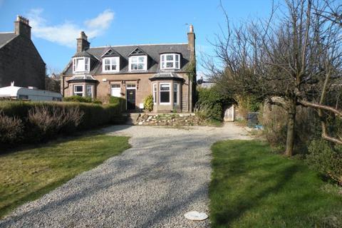 4 bedroom semi-detached house to rent - Carron Terrace, Stonehaven, AB39