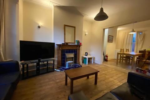 4 bedroom terraced house to rent - Radford Blvd, NOTTINGHAM NG7