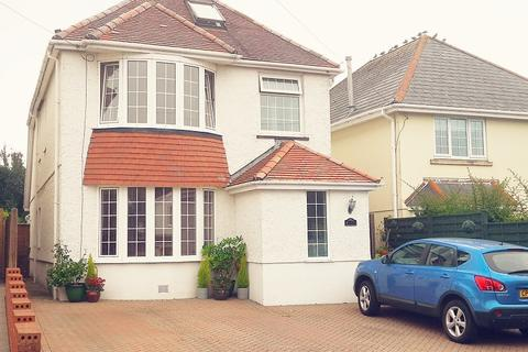 4 bedroom detached house for sale - Lady Housty Avenue, Newton, Swansea, City & County Of Swansea. SA3 4TS