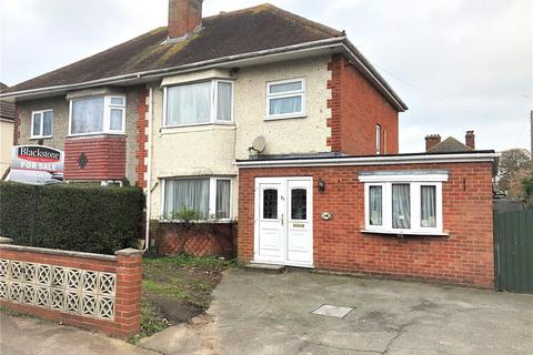 3 bedroom semi-detached house for sale - Horsham Avenue, Kinson, Bournemouth, Dorset, BH10