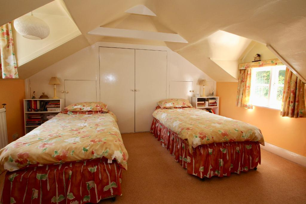 Another characterful Bedroom