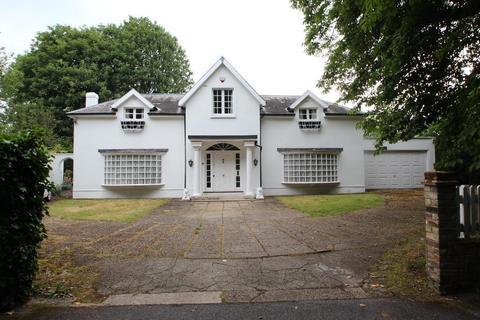 5 bedroom detached house for sale - Turkey Street, Maiden's Bridge, Enfield, EN1 4RJ