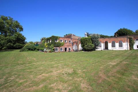 4 bedroom detached house for sale - The Wormleybury Estate, Church Lane, Broxbourne, Herts, EN10 7QE